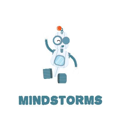 Mindstorms ikona